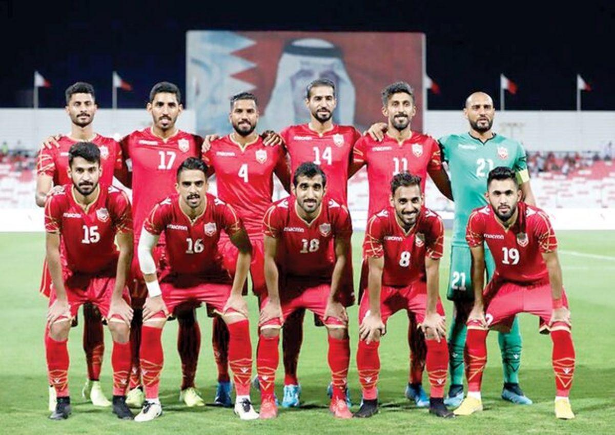 داور چینی قاضی دیدار تیم ملی برابر بحرین