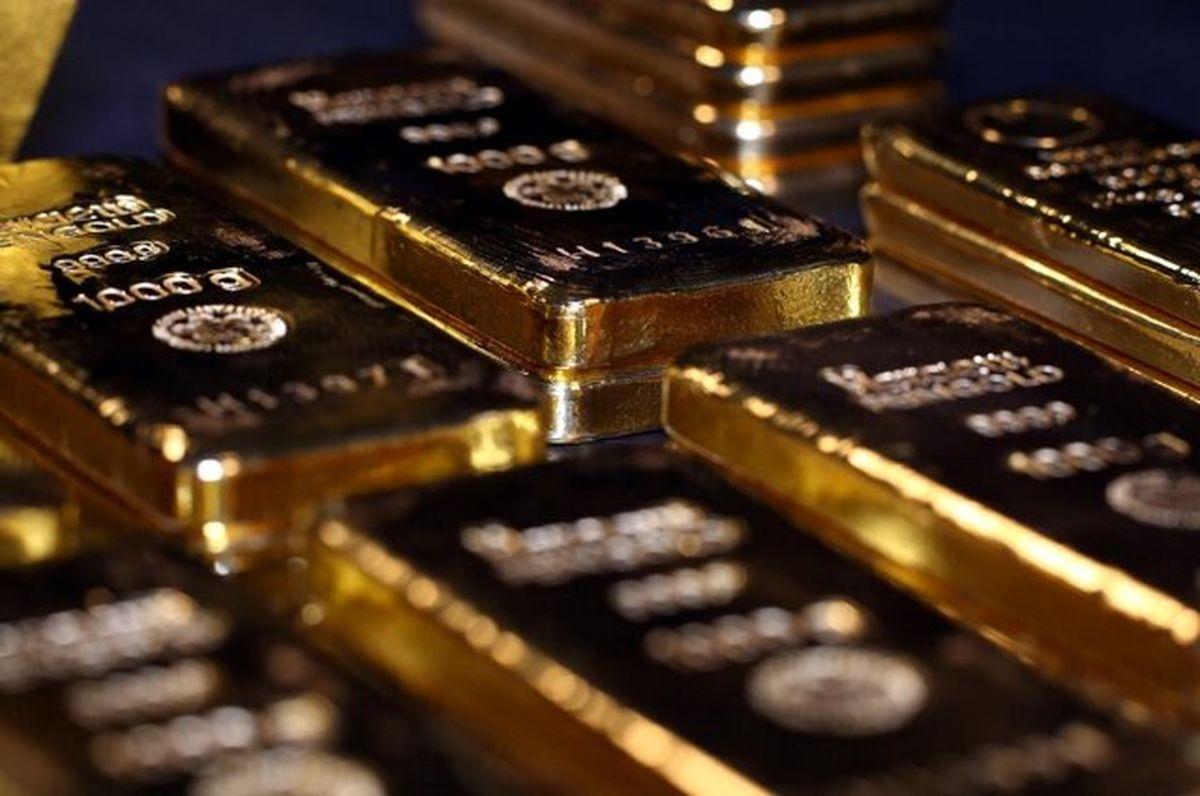 خیز طلا برای کاهش بیشتر قیمت