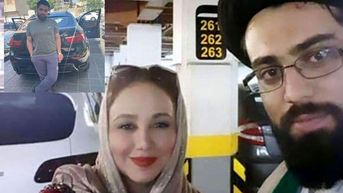واکنش بهنوش بختیاری به قتل روحانی قلابی در تهران !