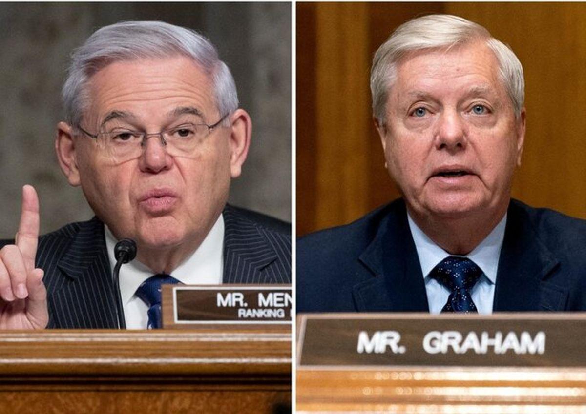طرح دو سناتور ارشد آمریکایی برای جایگزینی برجام
