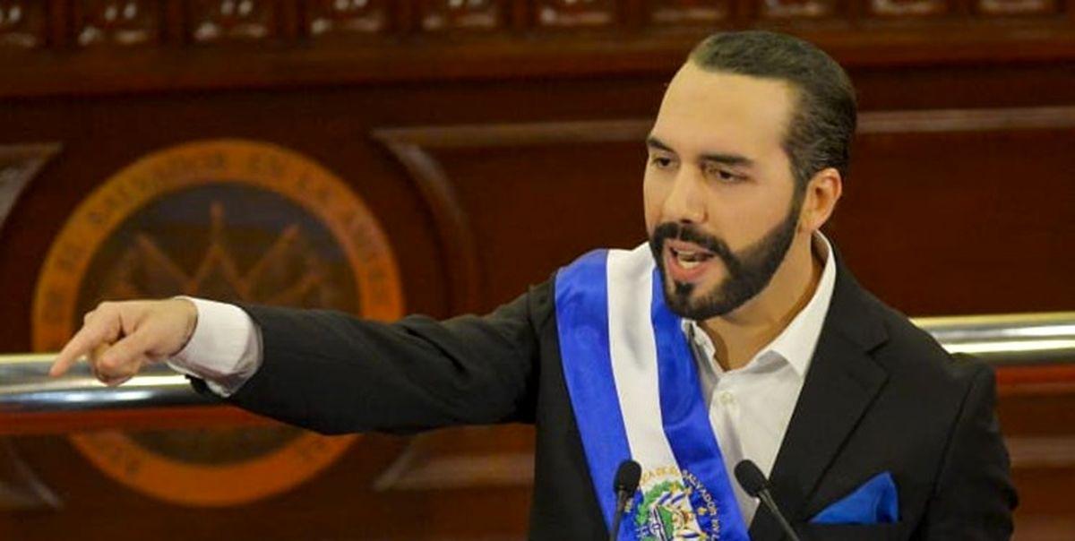 السالوادور اولین کشور جهان که بیت کوین را به عنوان پول رایج پذیرفت