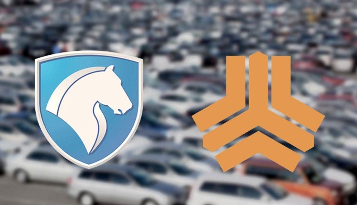 قیمت روز خودروهای داخلی (جمعه ۲۵ تیر)