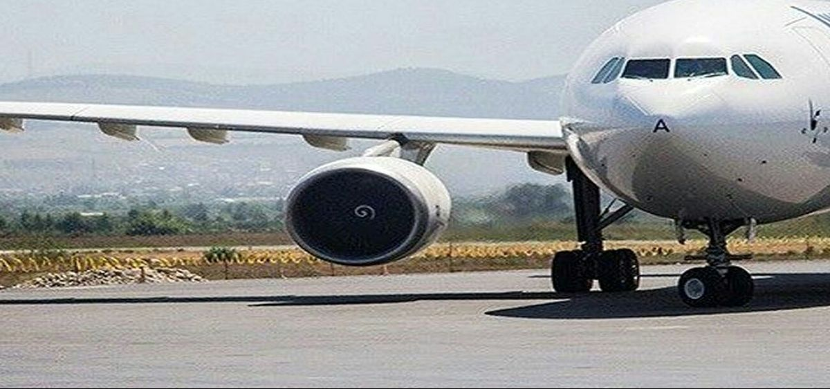 قیمت بلیط هواپیما افزایش یافت