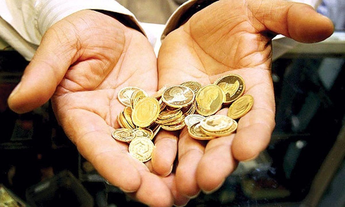 قیمت دلار، سکه و طلا (۷ شهریور)