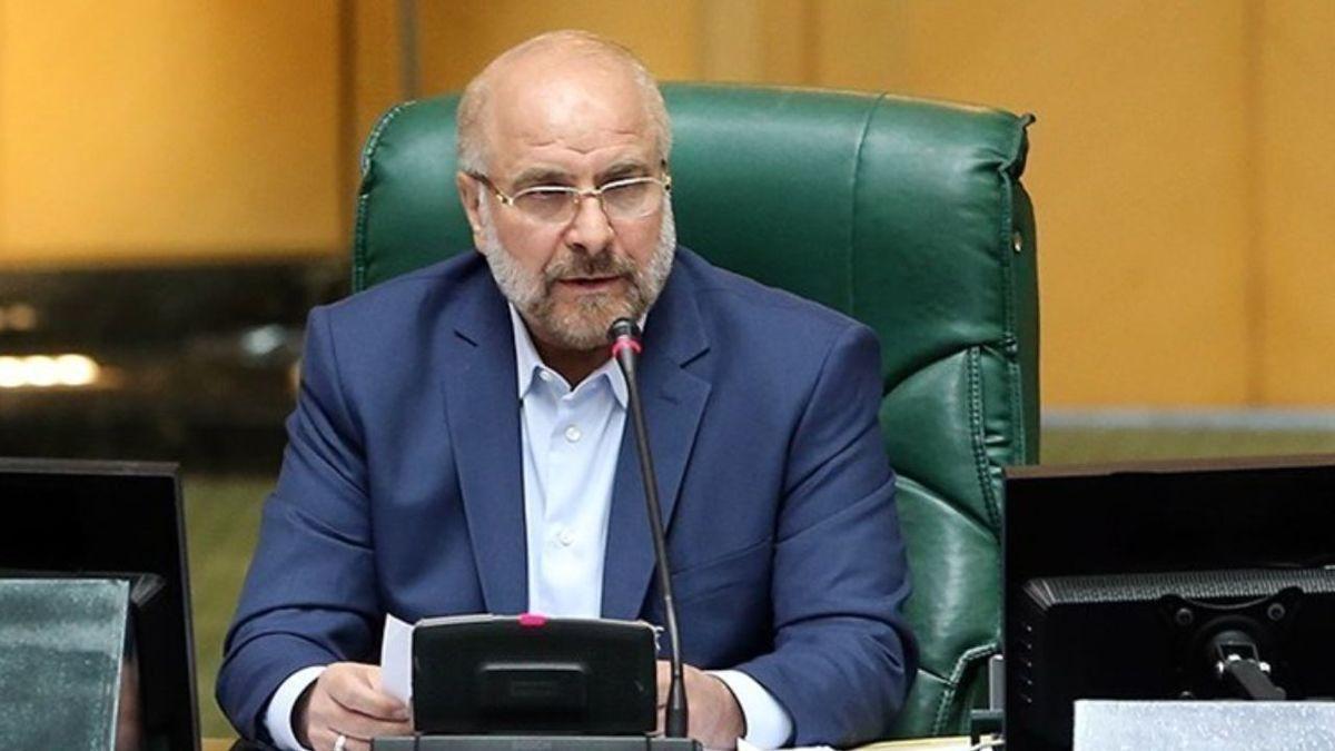 قالیباف: وزیر نیرو پاسخگوی مجلس درباره قطعی برق باشد