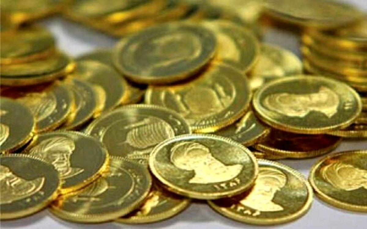 سکه امامی به ۱۰ میلیون و ۲۲۰ هزار تومان رسید