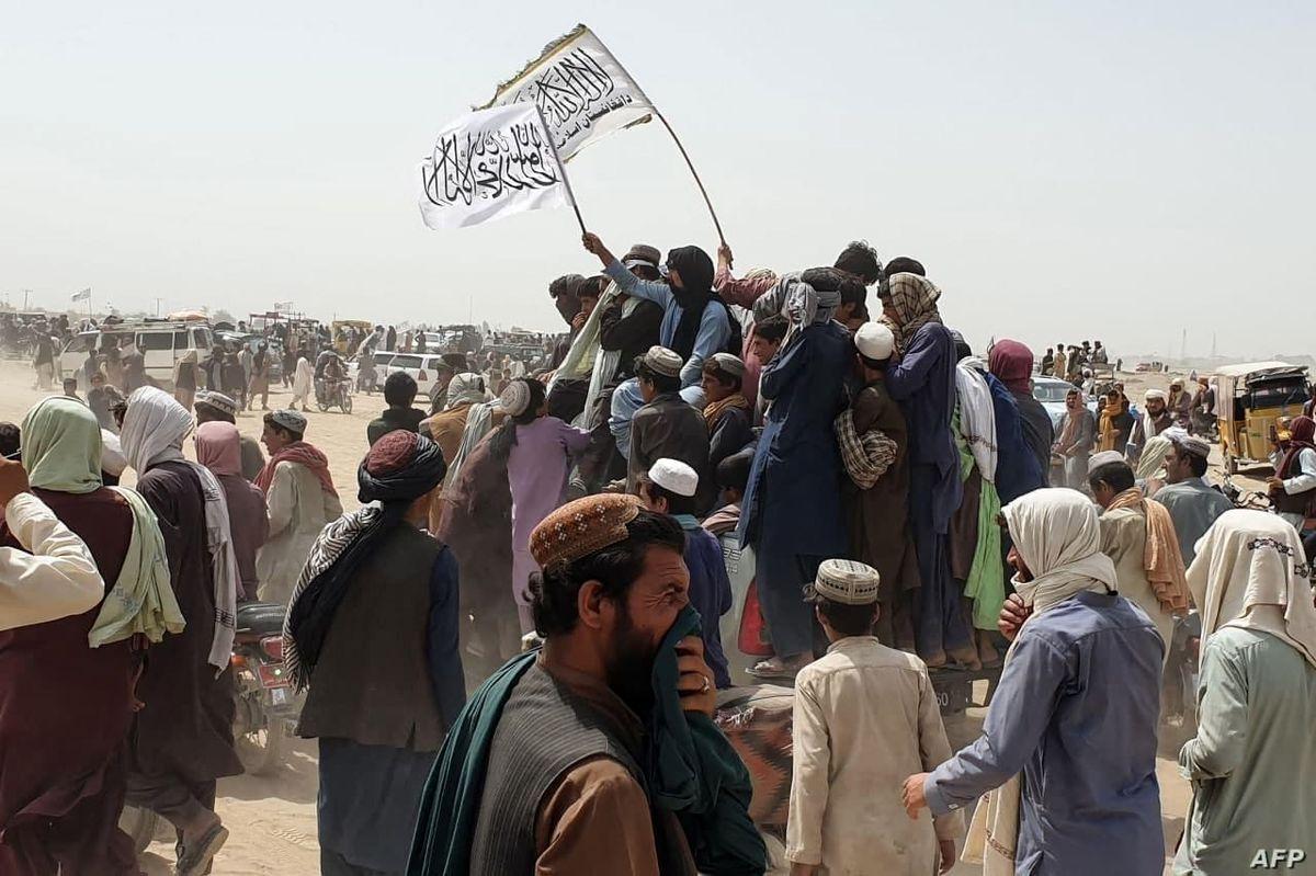از طالبان چه میدانید؟