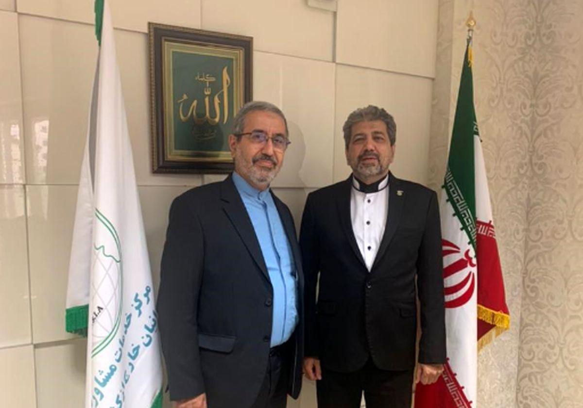 دو خواننده قبل انقلاب به ایران باز میگردنند؟