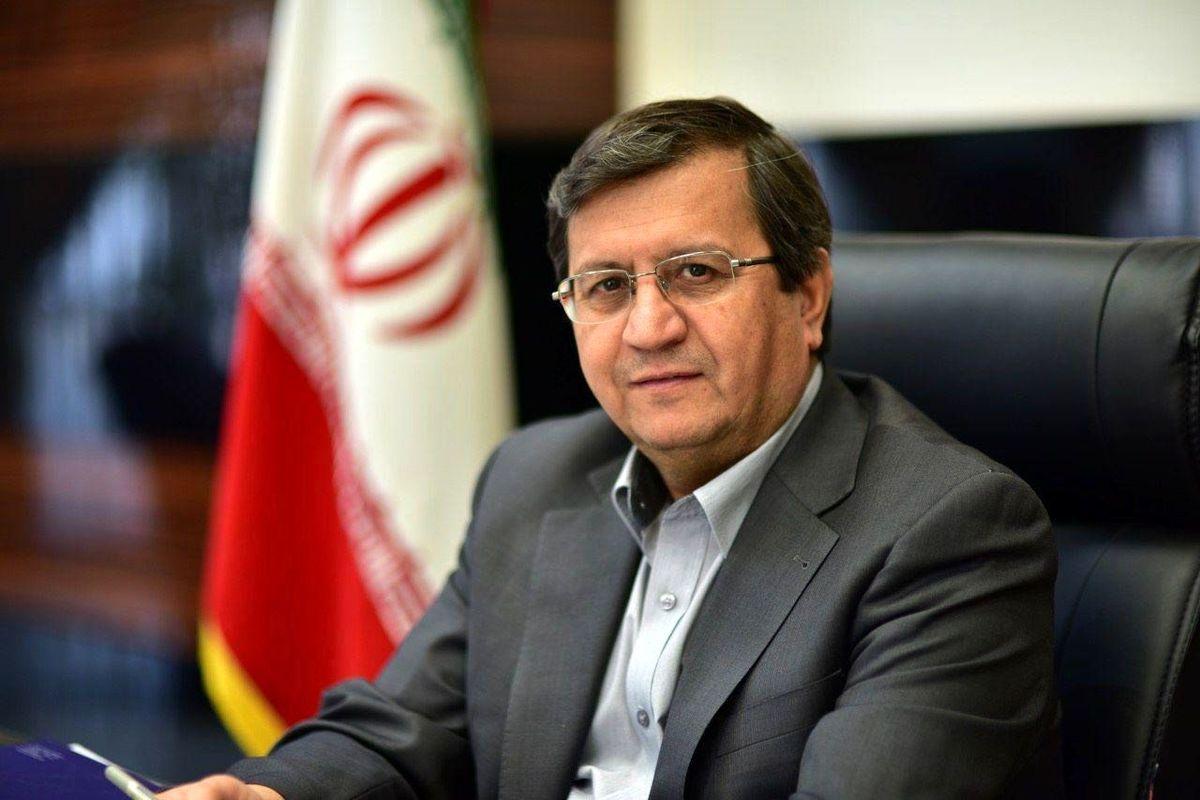 افشاگری جدید همتی علیه دولت روحانی