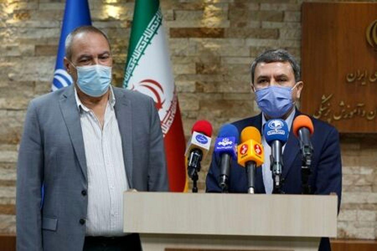 تاثیر ۹۱.۲ درصدی واکسن مشترک ایران و کوبا بر روی مدل های مختلف کرونا