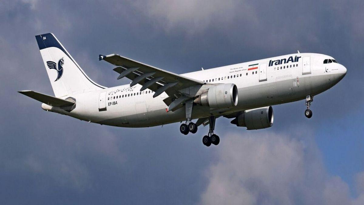 بیانیه مهم سازمان هواپیمایی کشوری
