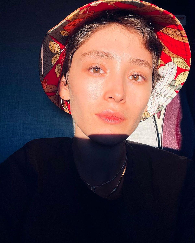 استوریهای جنجالی فرشته حسینی از افغانستان | سفر بدون نوید محمدزاده