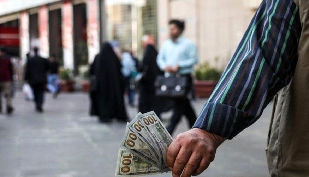 ترمز گرانی دلار چه زمانی کشیده میشود؟
