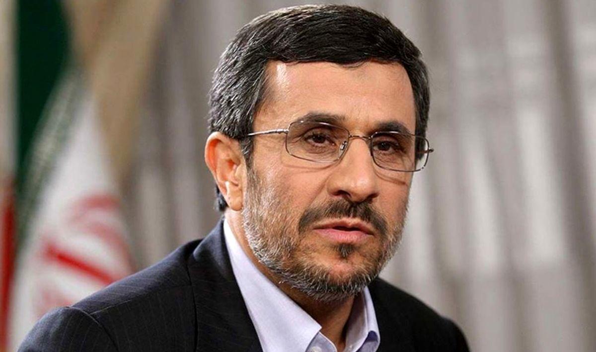نامه جنجالی احمدینژاد به حسن روحانی + متن کامل