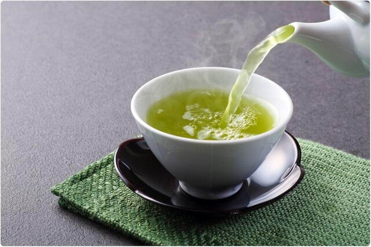 مقابله با کووید-۱۹ به کمک یک ترکیب موجود در چای سبز