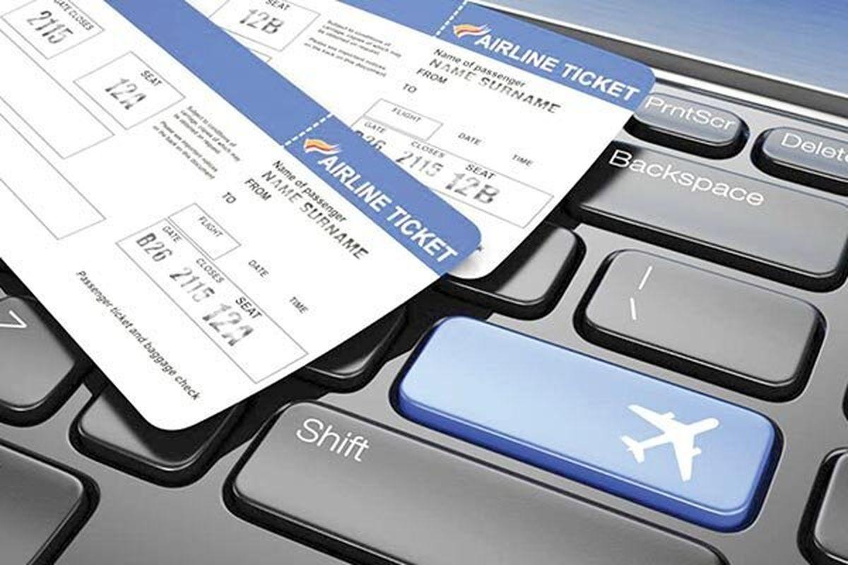 قیمت بلیت هواپیما گران میشود؟
