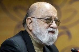 چمران: گزینه های مطرح شده برای شهرداری تهران واقعی نیستند